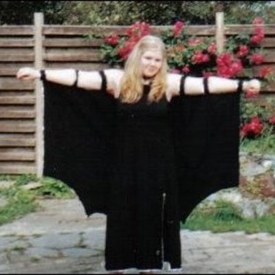 Profilbild von Batgirl_
