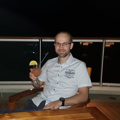 Profilbild von MST