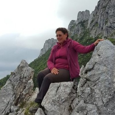 Profilbild von MartinaMagdalena