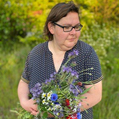 Profilbild von Anja39