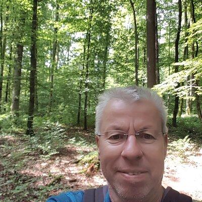 Wandern-gehen
