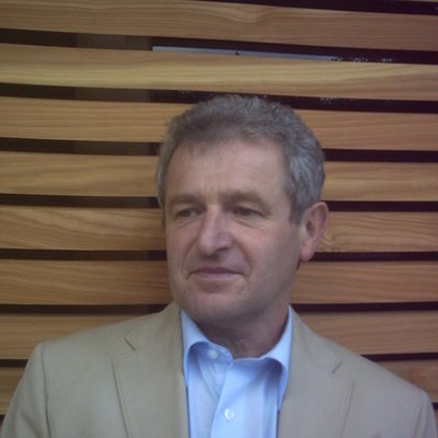 Profilbild von klausberger