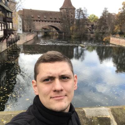 Profilbild von PatrickBW