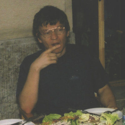 Profilbild von tiberio87