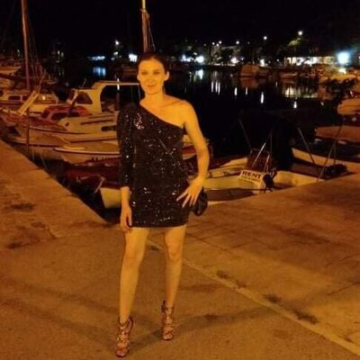 Profilbild von Gloria8797
