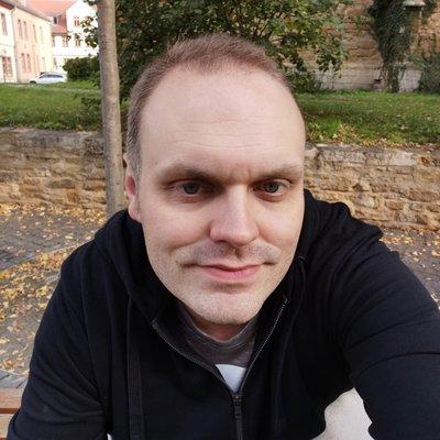 Profilbild von amd2600