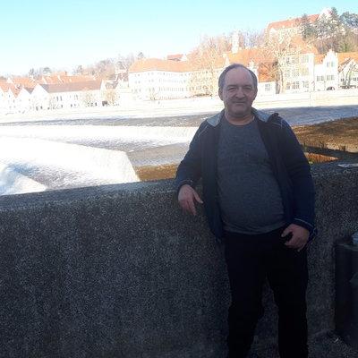 Profilbild von Thomaswilzeck