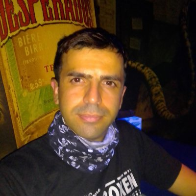 Profilbild von AshKan