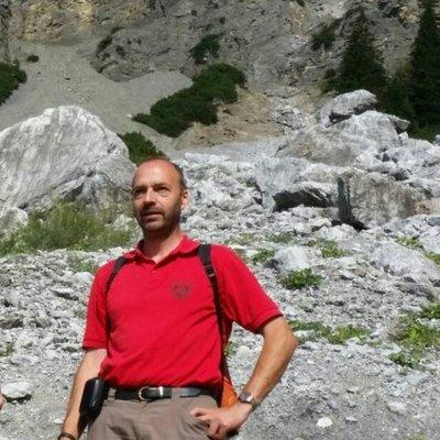 Profilbild von Wolf-Rüdiger