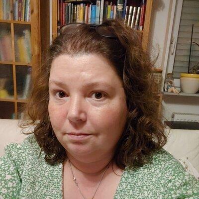 Profilbild von NinaKristina