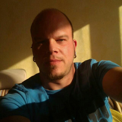 Profilbild von Vogge