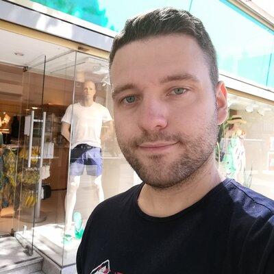 Profilbild von Richard435