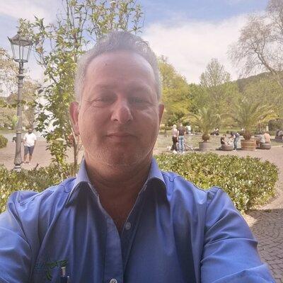Profilbild von Panos