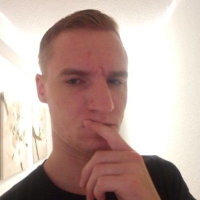 Profilbild von ChrisValentine