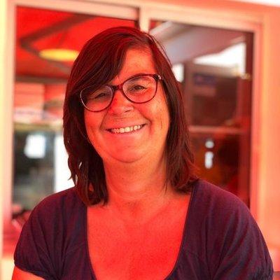 Profilbild von Susan-Anett