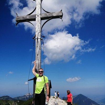 Profilbild von Bergfreund10