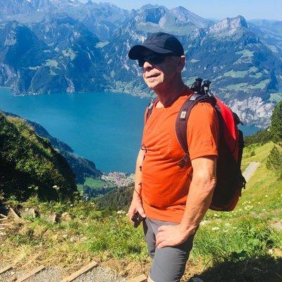 Profilbild von Bergaufwärts