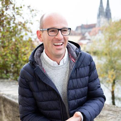 Profilbild von Niederbayer
