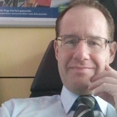 Profilbild von FrankParker