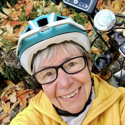 Profilbild von Fahrradliebe