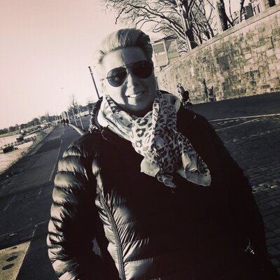 Profilbild von Tantetrude