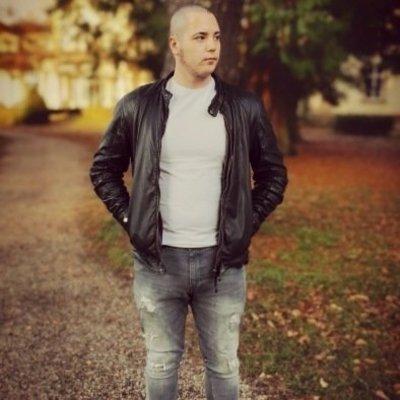 Profilbild von Mister576