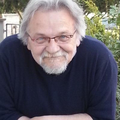 Profilbild von milscan