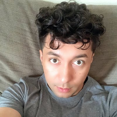 Profilbild von Reshad