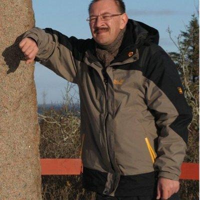 Profilbild von Frank66er