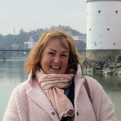 Profilbild von Sonja-Helena