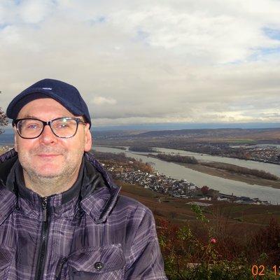 Profilbild von Jaodernein