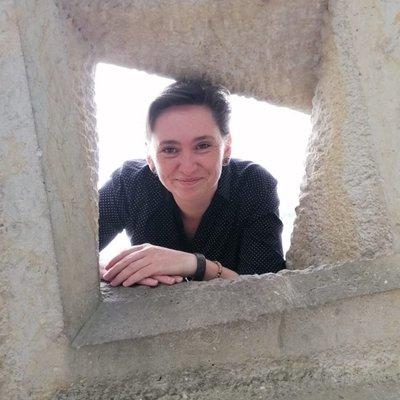 Profilbild von Manja
