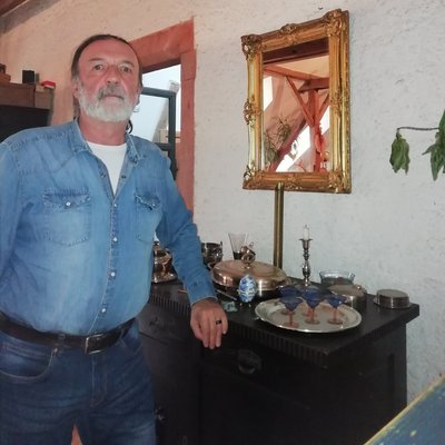 Profilbild von Veneziano1