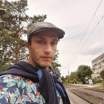 Profilbild von Jameso30