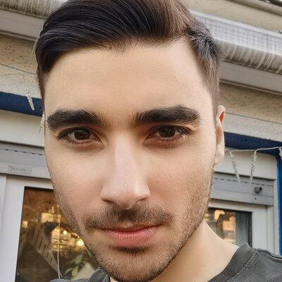 Profilbild von Georgij