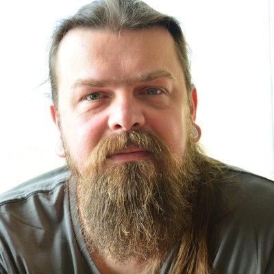 Profilbild von bero