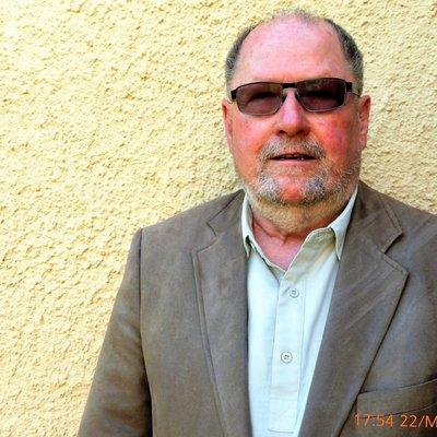 Profilbild von Winfred-Werner