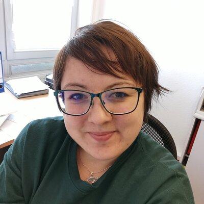 Profilbild von Luv