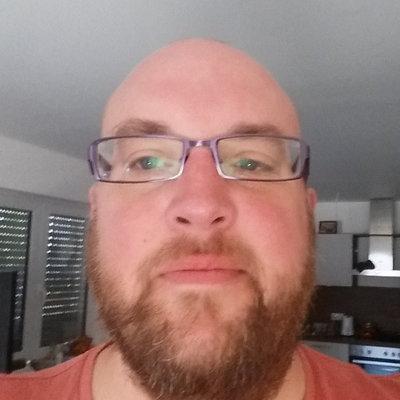 Profilbild von Kevman