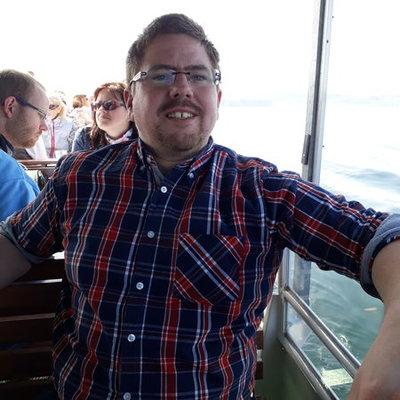 Profilbild von Tobias246