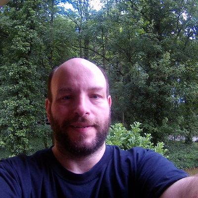 Profilbild von Gearjammer