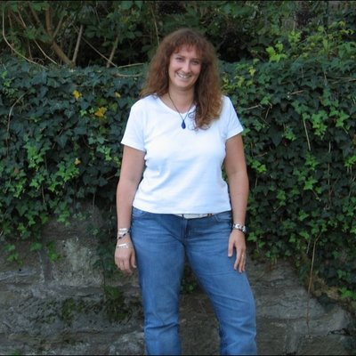 Profilbild von Lieblingsfrau007