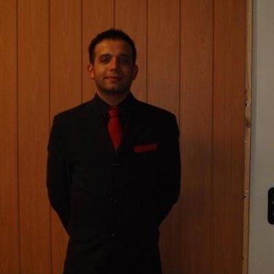 Profilbild von latino-man