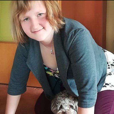 Profilbild von Alina27