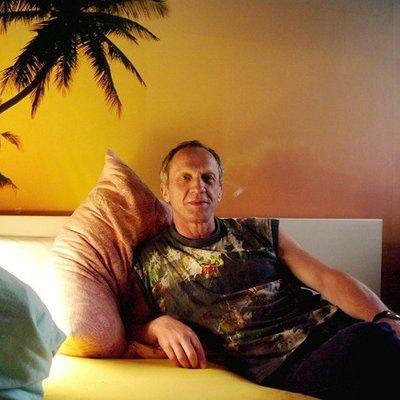Profilbild von Rolf-DieterVogel