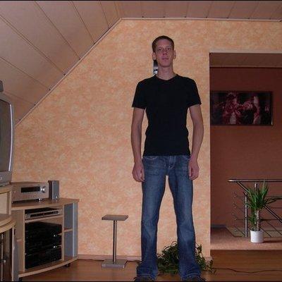 Profilbild von Gehsi