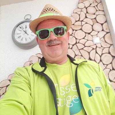 Profilbild von Rüdiger007