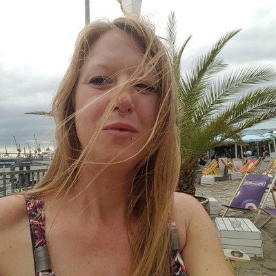 Profilbild von Svenja83