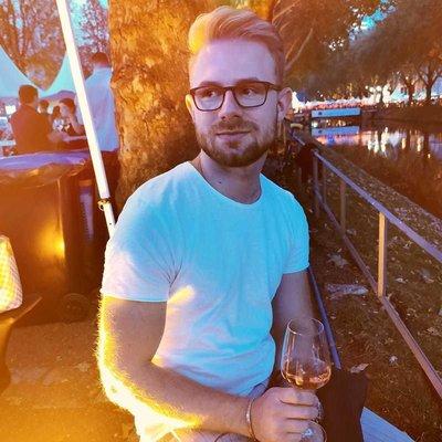 Profilbild von Headman