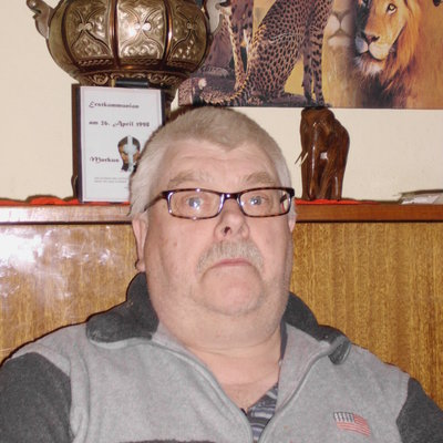Profilbild von Helmut1952